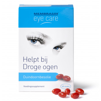 Membrasin® eye care voedingssupplement