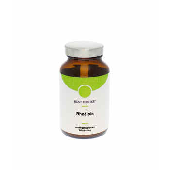Best Choice Rhodiola