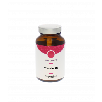 Best Choice Vitamine B5
