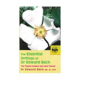 Boek: The essential writings of Dr Edward Bach
