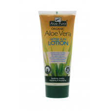 Optima Aloe Pura Organic Aloë Vera Aftersun Lotion