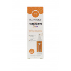 Best Choice Multivitamine Junior Spray