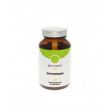 Best Choice Pomegranate extract
