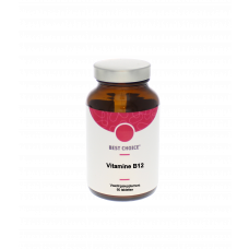 Best Choice Vitamine B12 - 500, Cobalamine